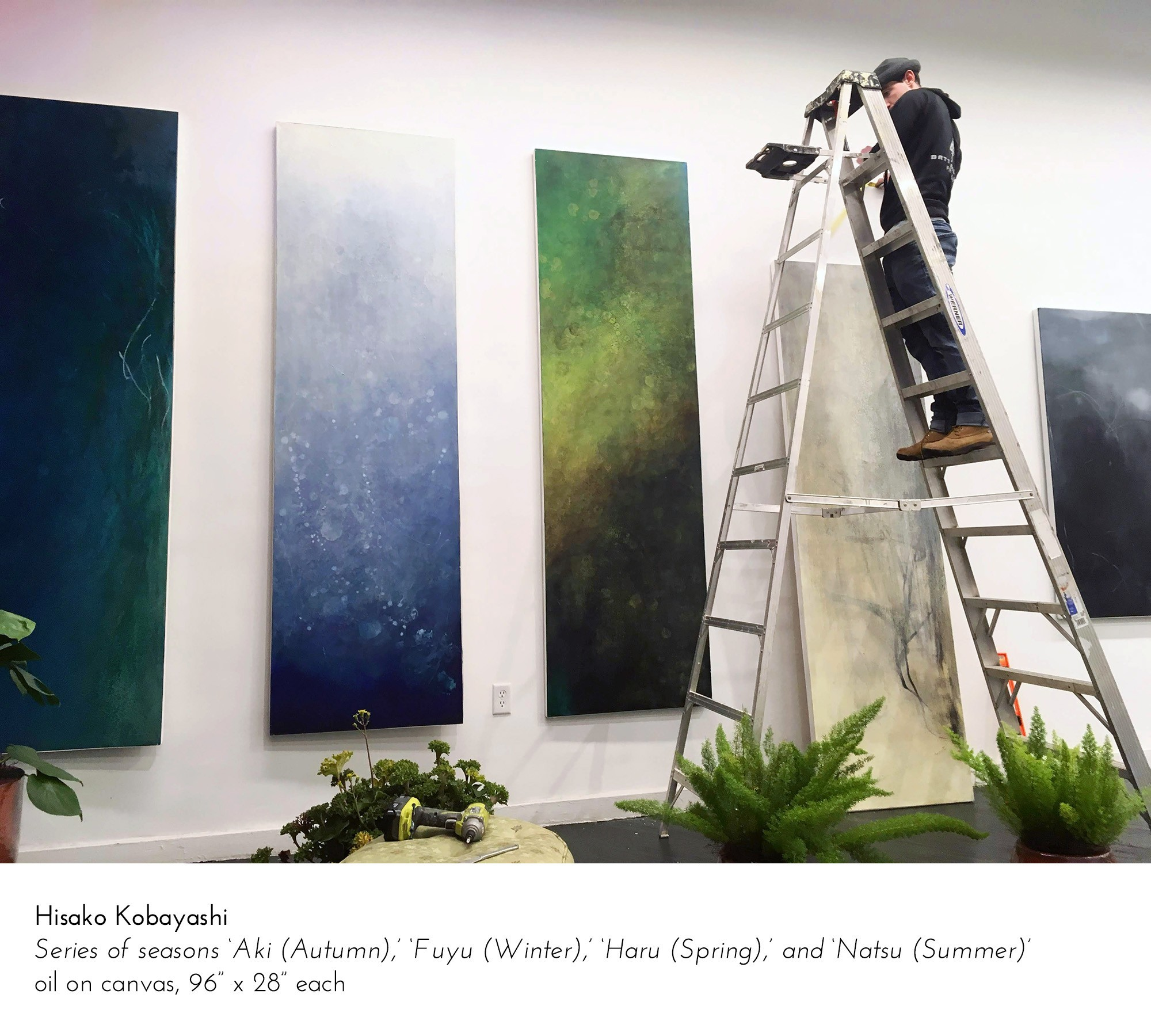 """Artmobia Review 