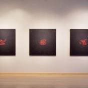 The Akedah Triptych