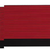 Field/Terrace (med. red)