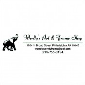 Wendy's Art and Framing Shop