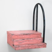 Queens Pink Stoop