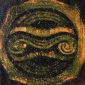 Eye Goddess (Fair Wheel)