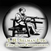 LH Selman Glass Gallery
